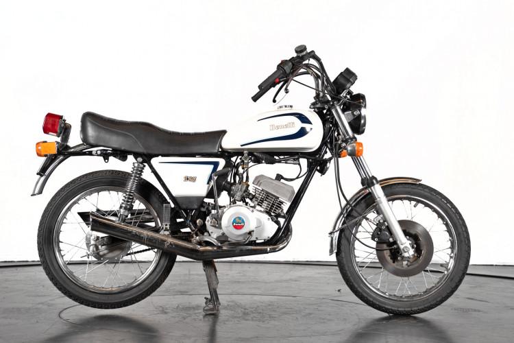 1987 Benelli 125 CUSTOM 3