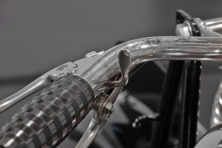 1934 Benelli 220 Sport 10