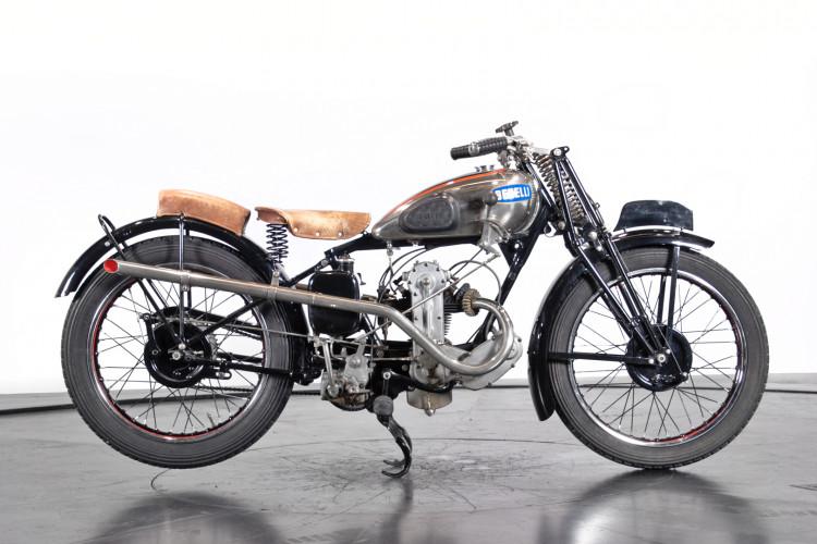 1934 Benelli 220 Sport 4