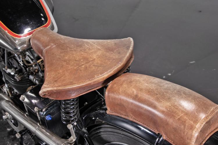 1934 Benelli 220 Sport 8