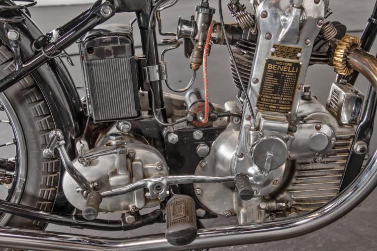 1938 Benelli 250 14