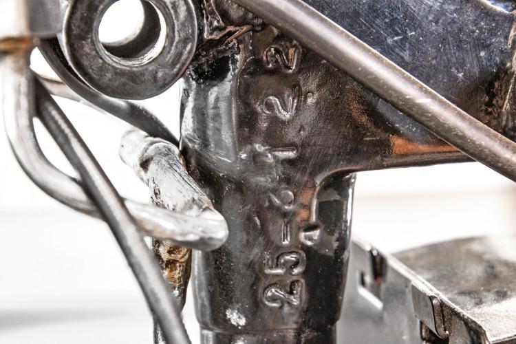1938 Benelli 250 16