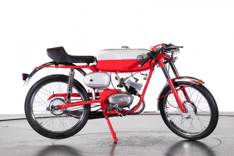 1965 BENELLI 50 CC 1
