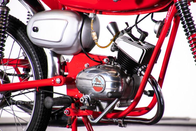 1965 BENELLI 50 CC 5