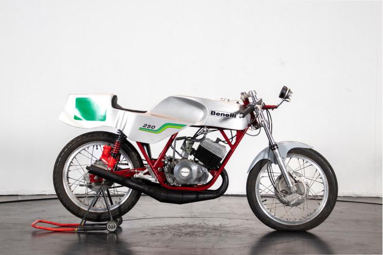 1973 Benelli 250 Corsa I° Serie 2