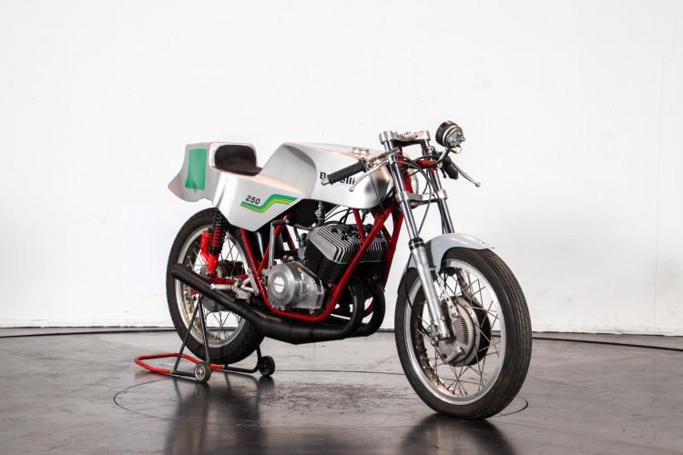 1973 Benelli 250 Corsa I° Serie 5