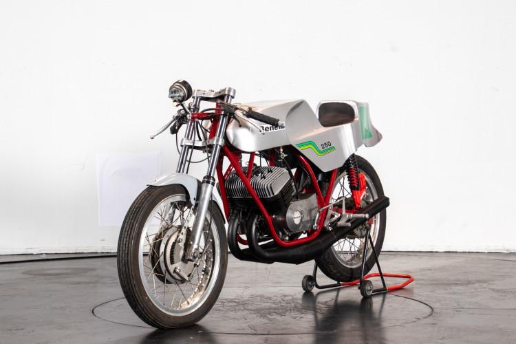 1973 Benelli 250 Corsa I° Serie 4
