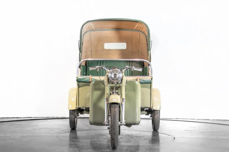 1956 Benelli Leoncino Rikshaws 2