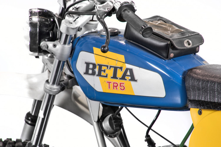1976 Beta TR5 Cross 12