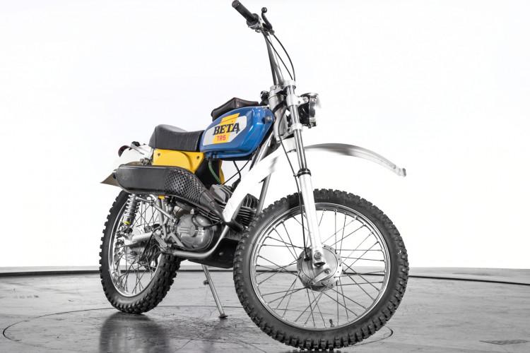 1976 Beta TR5 Cross 3