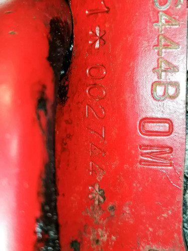 1980 Beta 250 14