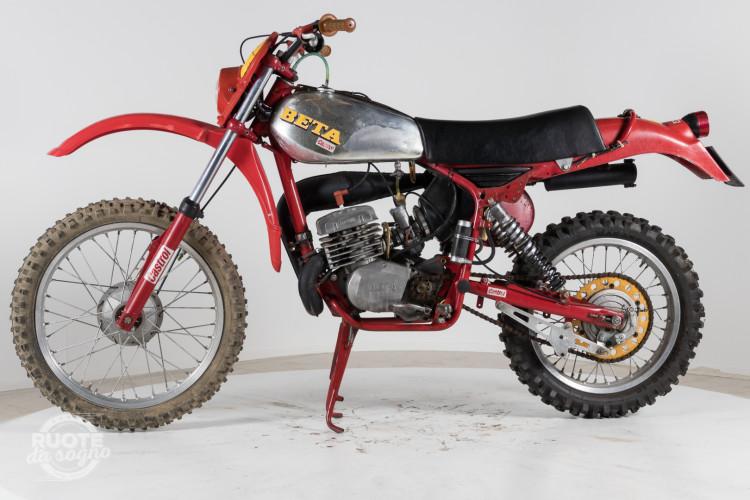 1977 Beta CR 250 0