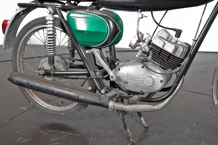 1969 Beta Camoscio 5