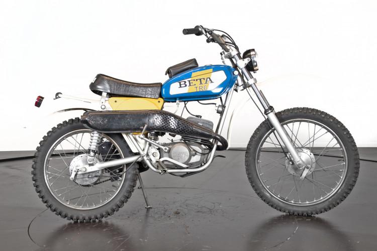 1976 Beta Cross TR6 2
