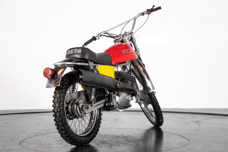 1974 BETA 125 2
