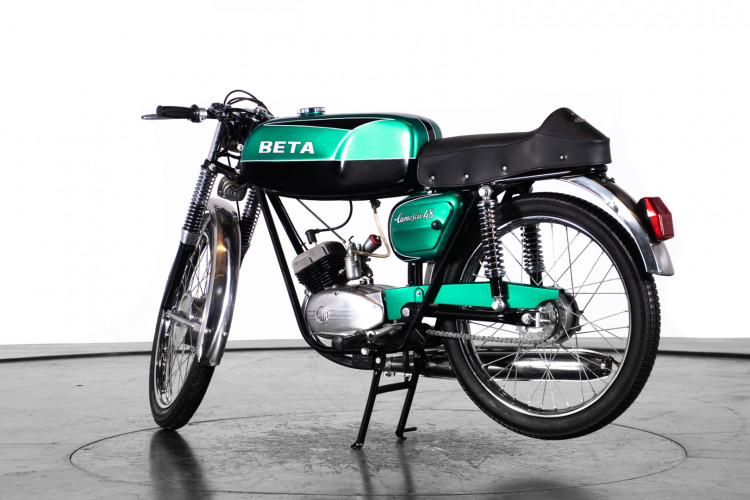 1969 BETA CAMOSCIO 12
