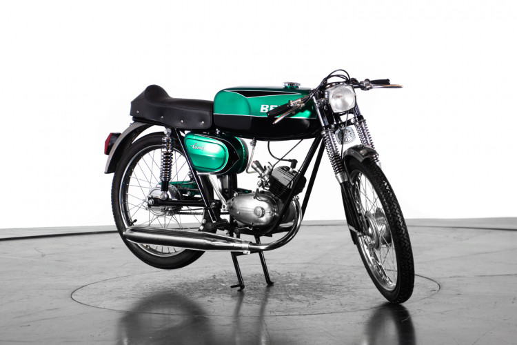 1969 BETA CAMOSCIO 7