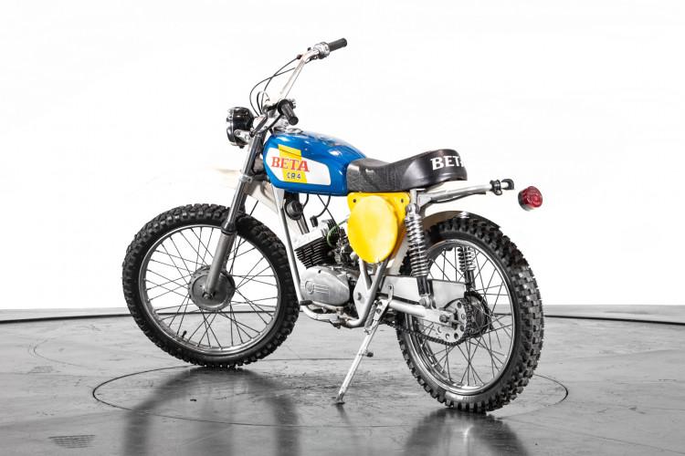 1977 Beta Cross SP 7