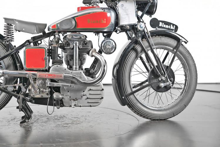 1934 Bianchi 500 Super Sport 4