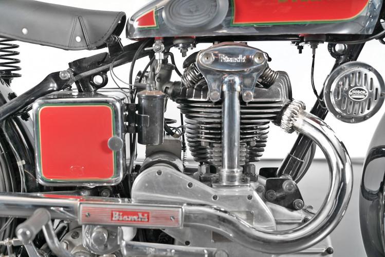 1934 Bianchi 500 Super Sport 8