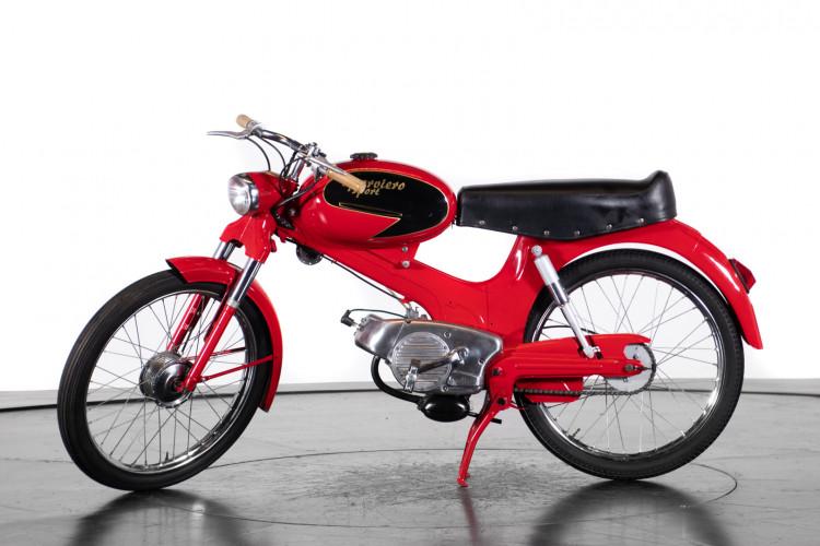 1956 BIANCHI SPARVIERO SPORT 9