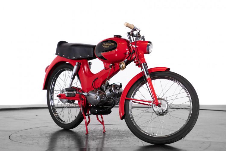 1956 BIANCHI SPARVIERO SPORT 4