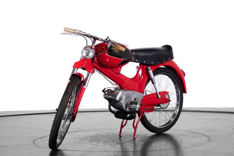 1956 BIANCHI SPARVIERO SPORT 8
