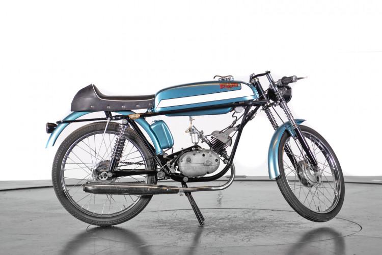 1965 BIANCHI SS FALCO 7