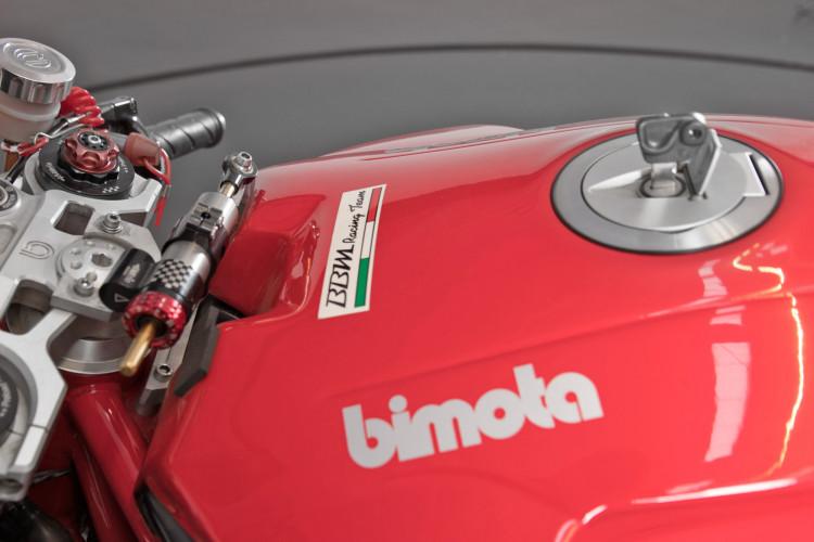 2007 Bimota DB05  12