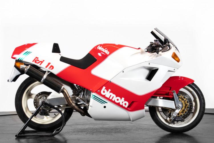 1991 Bimota TESI SR 4
