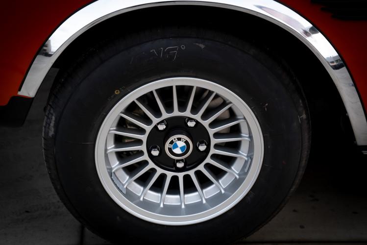 1971 BMW 3.0 CSL 23