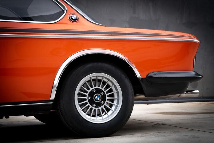 1971 BMW 3.0 CSL 20