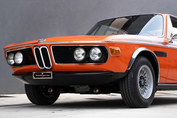 1971 BMW 3.0 CSL 1