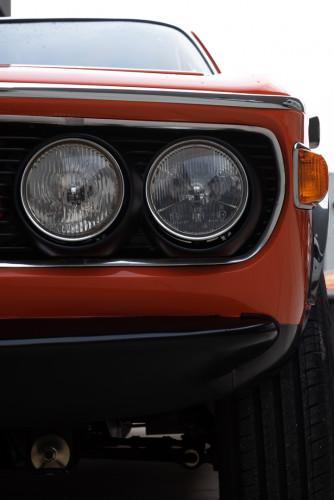 1971 BMW 3.0 CSL 17