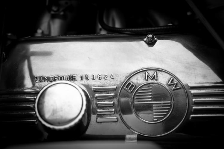 1971 BMW 3.0 CSL 43