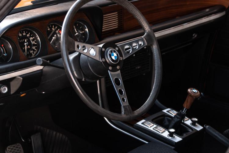 1971 BMW 3.0 CSL 34