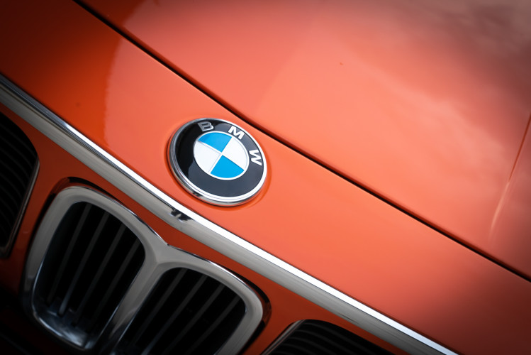 1971 BMW 3.0 CSL 22
