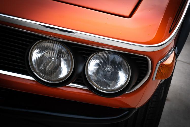 1971 BMW 3.0 CSL 21