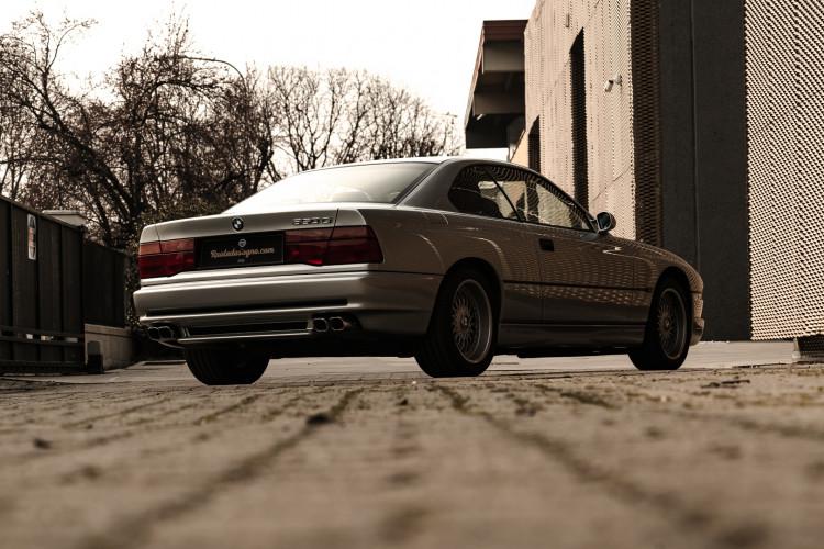 1997 BMW 850 Ci 15