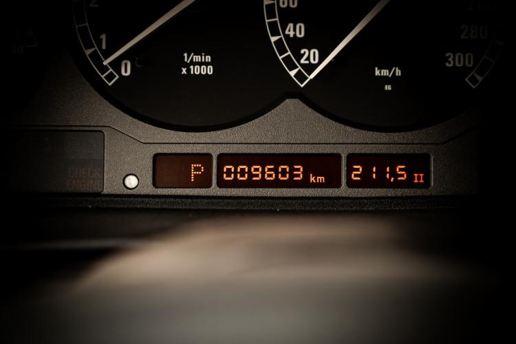 1997 BMW 850 Ci 34