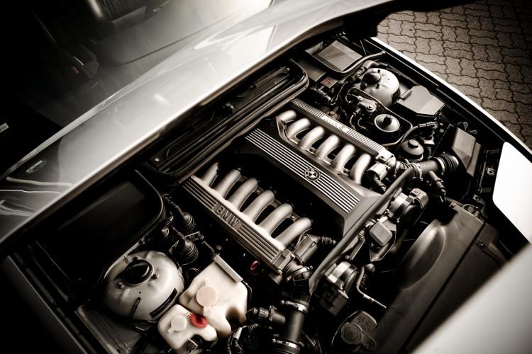 1997 BMW 850 Ci 42