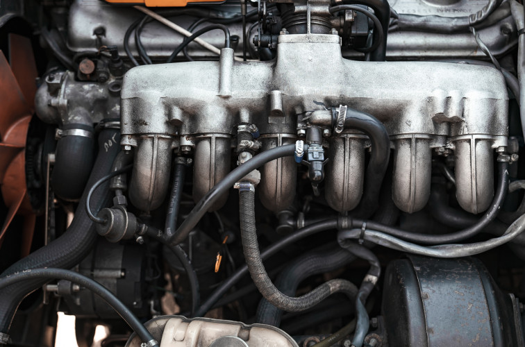 1978 BMW 633 CSi 34
