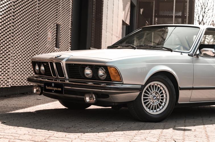 1978 BMW 633 CSi 10