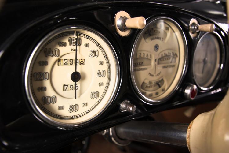 1938 BMW 327/28 26