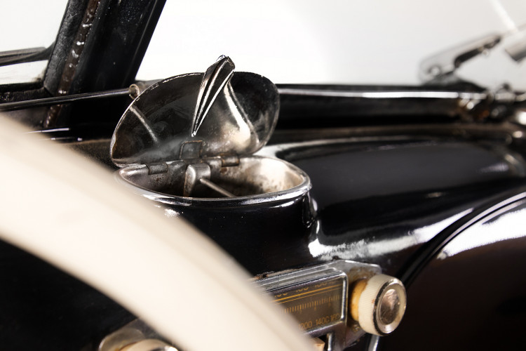 1938 BMW 327/28 30