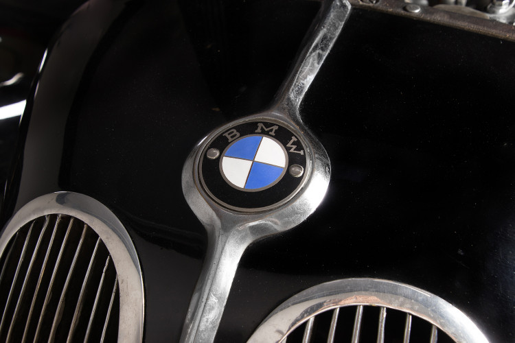 1938 BMW 327/28 11