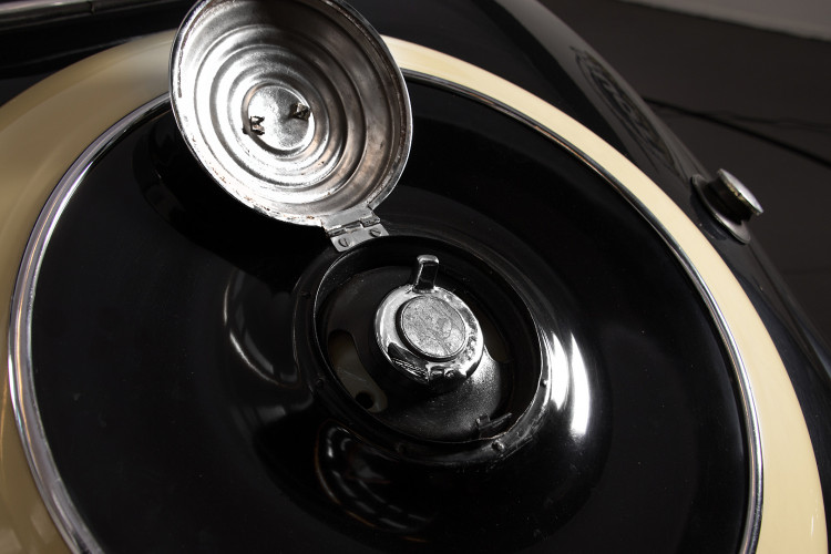 1938 BMW 327/28 5