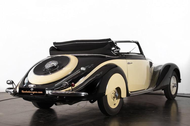 1938 BMW 327/28 17