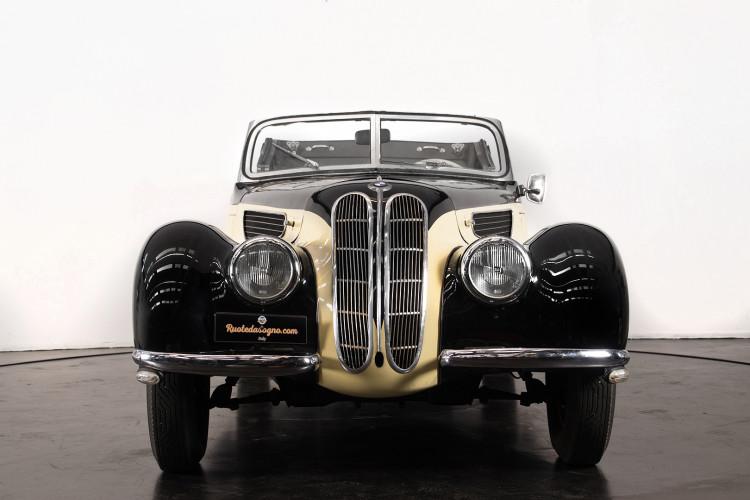 1938 BMW 327/28 12