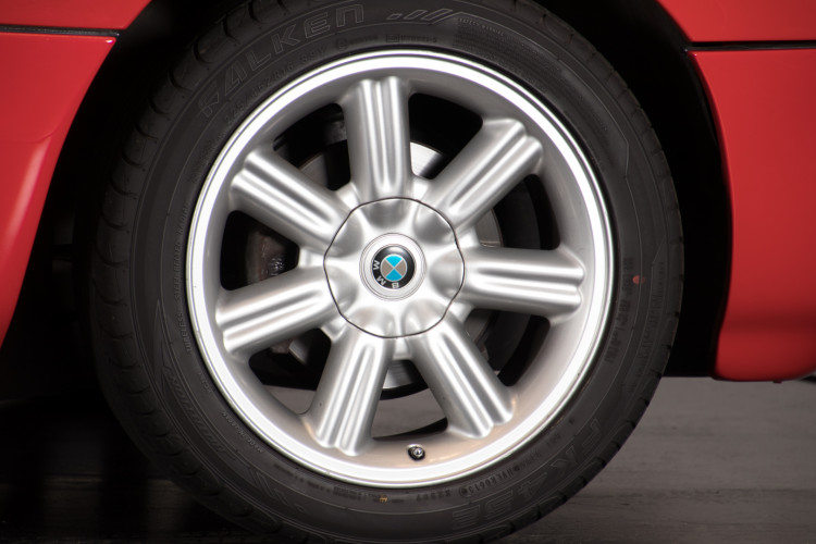 1990 BMW Z1 41